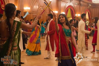 Watch Live Gandhinagar Cultural Forum Navli Navratri 2015 - Garba