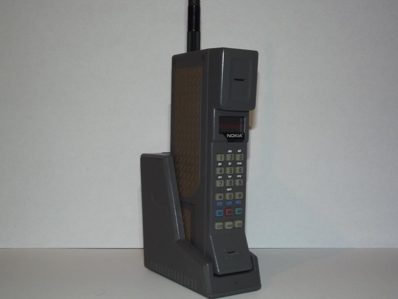Nokia P30